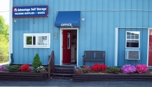Advantage Self Storage - Woodsboro