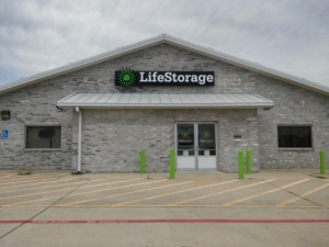 LifeStorage of West Killeen