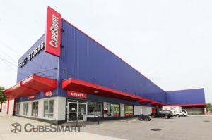 CubeSmart Self Storage   White Plains