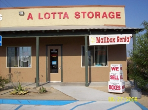 RightSpace Storage - San Jacinto - Photo 1