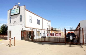 RightSpace Storage - Forney