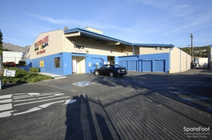 US Storage Centers - Montrose - 3708 Clifton Pl - Photo 2