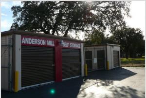 Anderson Mill Self Storage - Photo 2