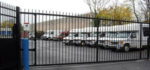 Secure Self Storage - Blair Road - photo