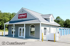 Image of CubeSmart Self Storage - Egg Harbor Twp - 6600 Delilah Rd Facility on 6600 Delilah Rd  in Egg Harbor Twp, NJ - View 3
