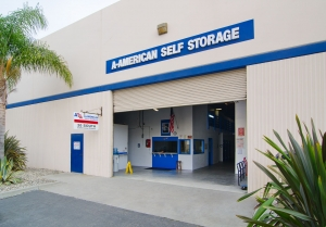 A-American Self Storage - Santa Barbara