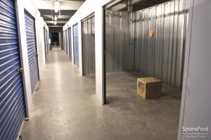 Picture Of A American Self Storage   Buena Park