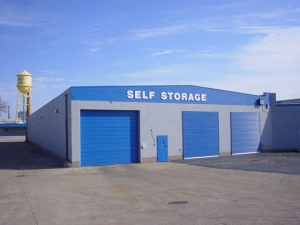 A-American Self Storage - St Louis Midtown