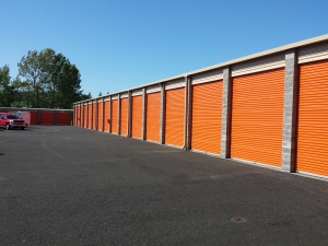 Troutdale Airport Storage