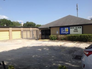 Uncle Bob's Self Storage - Lakeland