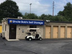 Life Storage - East Greenwich - Frenchtown Road