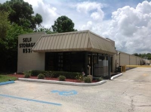 Life Storage - Port St. Lucie - 8531 South Federal Highway