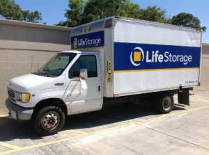View Larger Life Storage   Port Saint Lucie   8531 South Federal Highway    Photo 5