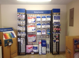 Image of Life Storage - Debary Facility on 3075 Enterprise Rd  in Debary, FL - View 4