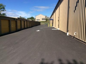 Life Storage - Middletown - Industrial Drive