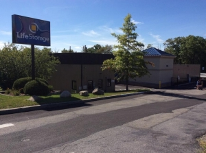 Life Storage - Middletown - Industrial Drive Facility at  36 Industrial Dr, Middletown, NY