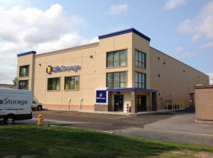 Life Storage - Rochester - Jefferson Road Facility at  1270 Jefferson Rd, Rochester, NY