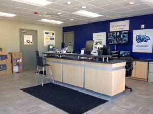 Image of Life Storage - Rochester - Jefferson Road Facility on 1270 Jefferson Rd  in Rochester, NY - View 2