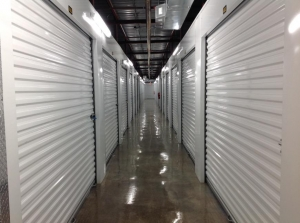 Image of Life Storage - Rochester - Jefferson Road Facility on 1270 Jefferson Rd  in Rochester, NY - View 3