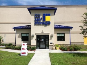 Uncle Bob's Self Storage - Jacksonville - 103rd St