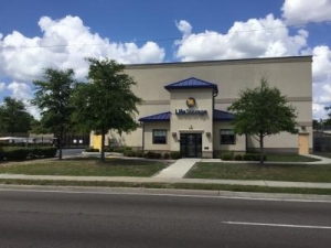 Life Storage - Jacksonville - 103rd Street
