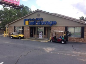 Uncle Bob's Self Storage - Columbia - 2648 Two Notch Rd