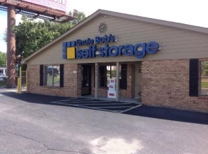 Life Storage - Columbia - 2648 Two Notch Road
