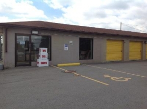 Uncle Bob's Self Storage - Rochester - Town Line Rd
