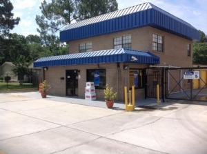 Life Storage - Savannah - Abercorn Extension