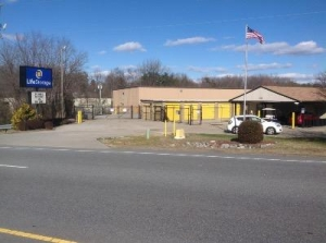 Uncle Bob's Self Storage - Greensboro - S Holden Rd