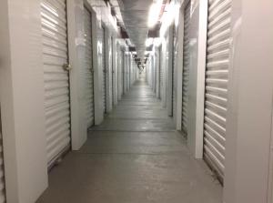 Life Storage - Raleigh - McNeill Street