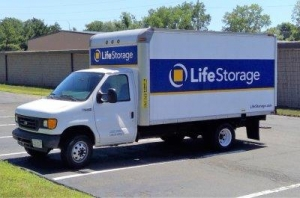 Life Storage - North Haven - Photo 2
