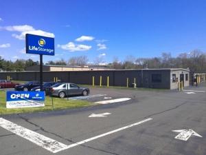 Life Storage - North Haven Facility at  30 Stillman Rd, North Haven, CT