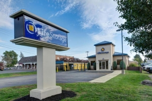 Life Storage - Williamsville Facility at  8161 Main St, Williamsville, NY