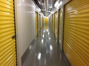 Life Storage - Raleigh - South Wilmington Street