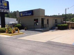 Uncle Bob's Self Storage - Columbia - Bush River Rd