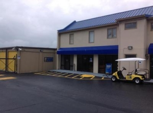 Uncle Bob's Self Storage - Columbia - 10020 Two Notch Rd
