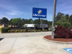 Life Storage - Morrow - Photo 8