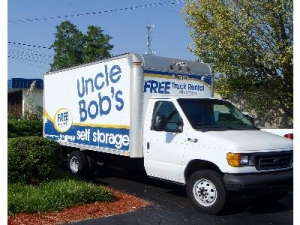 Life Storage - Marietta - Williams Drive - Photo 2
