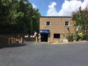 Uncle Bob's Self Storage - Marietta - Williams Dr