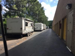 View Larger Life Storage   Marietta   Williams Drive   Photo 2