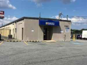 Uncle Bob's Self Storage - Marietta - Gresham Rd