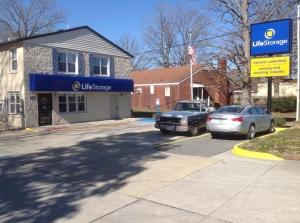 Life Storage - Newport News - Jefferson Avenue Facility at  10429 Jefferson Ave, Newport News, VA