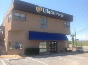 Life Storage - Pensacola - East Fairfield Drive