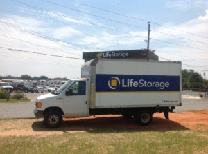 Life Storage - Pensacola - East Fairfield Drive - Photo 2