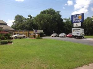 Life Storage - Pensacola - North Navy Boulevard