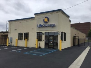 Life Storage - Norfolk - East Brambleton Avenue