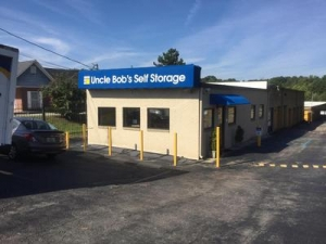 Uncle Bob's Self Storage - Birmingham - Center Point Rd