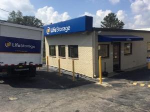 Life Storage - Birmingham - Center Point Road Facility at  2630 Center Point Road, Birmingham, AL
