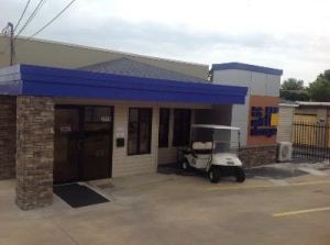 Uncle Bob's Self Storage - Montgomery - Vaughn Plaza Rd
